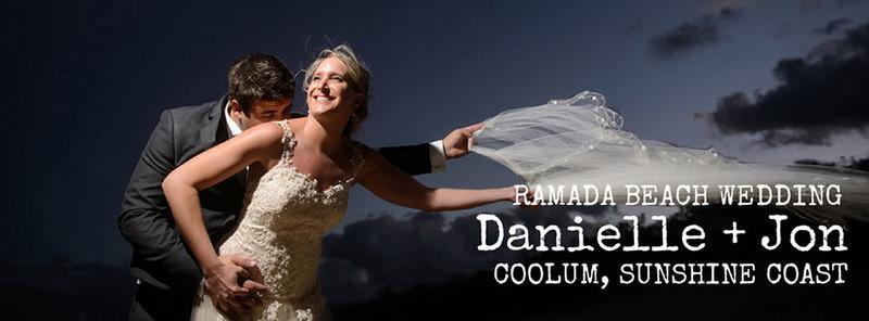Annielyn Images Ramada Danielle Jon 0000 Wedding of Danielle and Jon at the Ramada Coolum