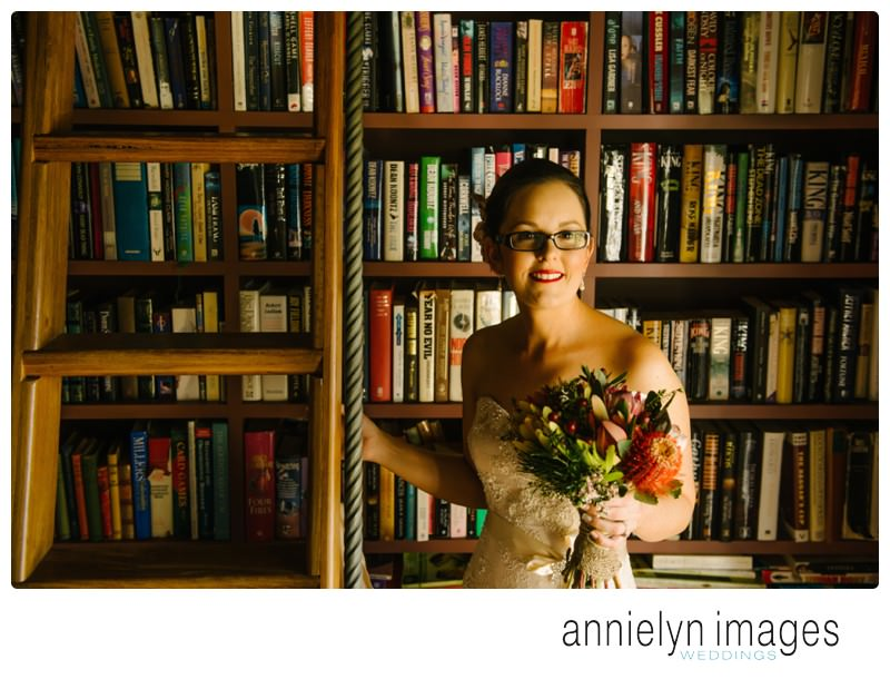 Leisa and Dion | Branell Homestead Wedding - Annielyn Images