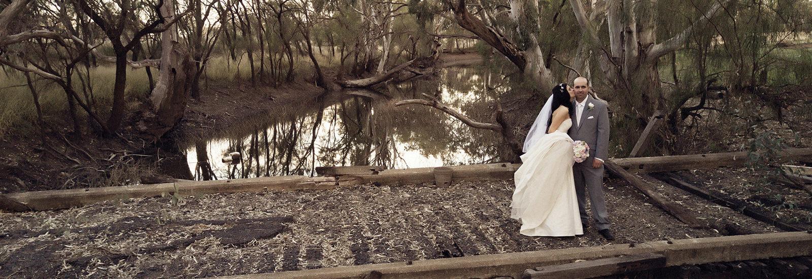 Wedding Video – Tiomi and Ashley
