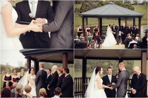 Annielyn Images Ocean View Estate Wedding