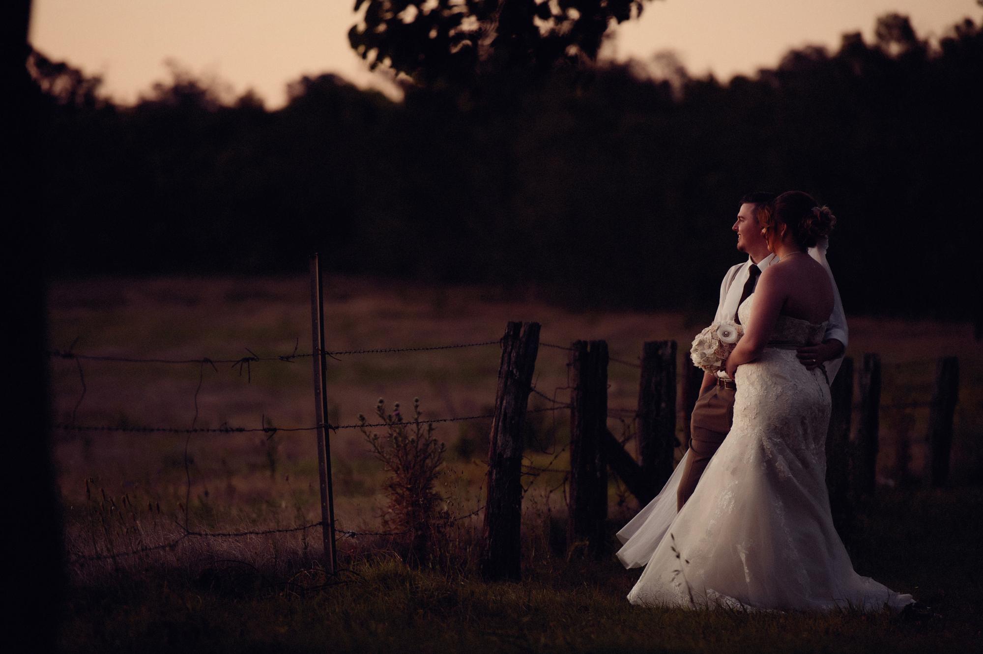 Laura and Brent | Wedding Sneak Peek